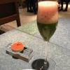 Ensalada líquida, liquid salad...