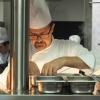 Antonio Guida, chef from Salento at the helm of restaurant Seta, had already received two stars at Pellicano in Porto Ercole (Grosseto)