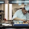 Nicola Di Lena, Antonio Guida?s faithful pastry chef since the days at Argentario