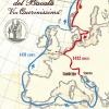 """La Via Querinissima ripercorreil tragitto compiuto del nobilePietro Queriniper rientrare a Venezia dalle Isole Lofoten nel 1431 attraverso 14 Paesi europei. E' insomma la """"Via del Bacalà"""""""